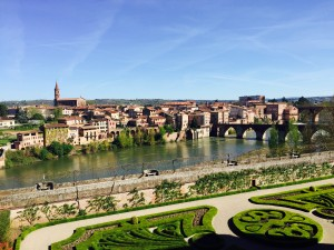 City of Albi