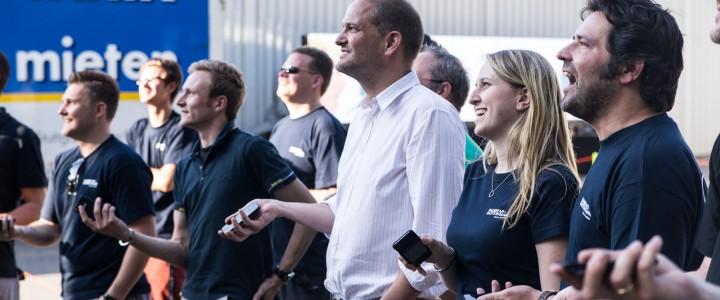 Socially Interactive Conferencing